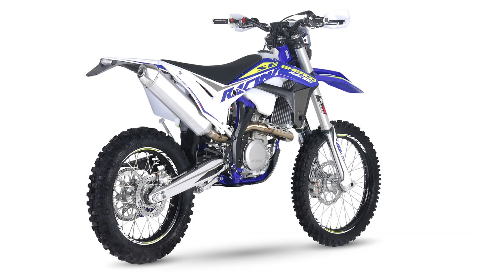 Sherco Enduro 450 SEF-R RACING